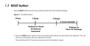 <b>Nas326</b> password reset — <b>Zyxel</b> Home Forum