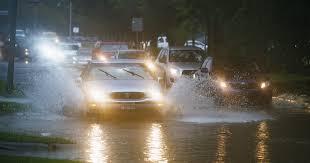 Bermuda braces for Hurricane Humberto as storm Imelda hits Texas ...