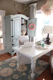 1000 ideas about used office furniture on pinterest office furniture office chairs and work cafe chic office desk hutch