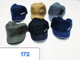 <b>Fashionable Embroidery</b> Caps - <b>Stylish</b> Boys Caps And Hats,Code ...