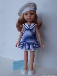Опять морская тема / Одежда и <b>обувь для кукол</b> - своими руками ...