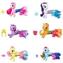 Купить Hasbro <b>My Little Pony</b> C0684/C1834 Май Литл Пони Мини ...