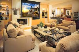 media rooms gallery big furniture small living room