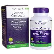 <b>Гарциния камбоджийская</b>, <b>1000</b> мг, 120 капсул, Natrol - купить ...