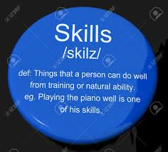 ability definition clipartfest skills definition button shows