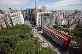 Resultado de imagem para avenida paulista masp