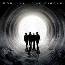 <b>Bon Jovi</b> The Circle <b>180g</b> 2LP