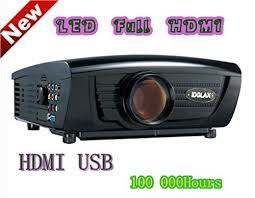 <b>Free Shipping Digital</b> Galaxy HDMI 720P HD Video 2800Lumens 5 ...