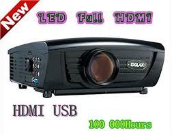 <b>Free Shipping Digital</b> Galaxy HDMI 720P HD Video 2800Lumens 5 ...