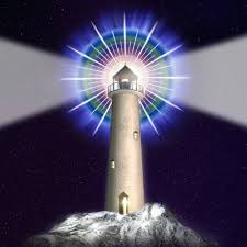 words essay on a spiritual lighthouse