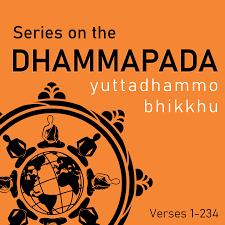 Dhammapada Part I
