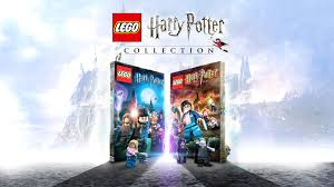 <b>LEGO Harry Potter</b> Collection for Nintendo Switch - Nintendo Game ...