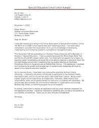 sample of teacher cover letter  seangarrette coresume cover letter template teacher for teachers best   sample