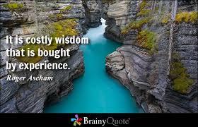 Roger Ascham Quotes - BrainyQuote via Relatably.com