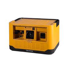 Hybrid PV Inverter <b>CyberPower</b> CPSHB300ETR 300VA/240W