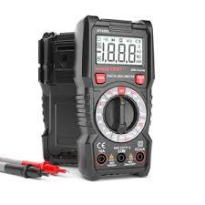 Battery <b>Multimeter</b>