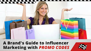 Best Practices For Using Influencer Promo Codes | PPMKG