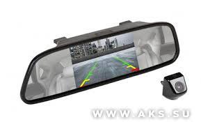 Парковочные радары, Видеопарктроники, Системы контроля ...