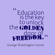 teachers who love teaching teach children to love learning unlock the golden doors of dom the power of education education learning