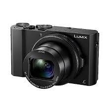 <b>Фотоаппарат Panasonic Lumix DMC</b>-<b>LX15</b> — отзывы