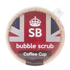 <b>Скраб</b>-<b>пена</b> Shampoo Bar Bubble Scrub - Coffee Cup – купить в ...