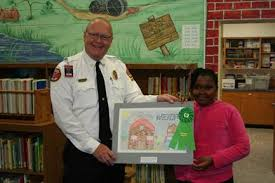 henry county fire department   henry county  georgiafire safety tips calendar winner – september   cecelia mccarthy th grade wesley lakes elementary school