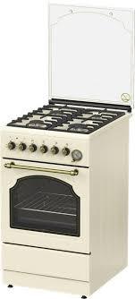 Купить Газовая <b>плита DARINA</b> 1F8 2312 Bg духовка, бежевый в ...