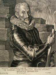 Johann Tserclaes, Count of Tilly