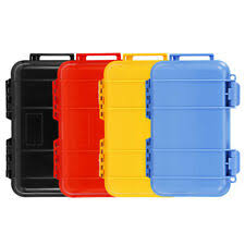 <b>Multicolor</b> Plastic Home <b>Storage</b> Boxes for sale | eBay