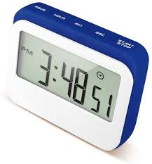 Digital <b>Kitchen Timer</b> 24-hour <b>Kitchen Timer</b> Silicone Candy Color ...