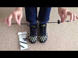 Эластичные <b>шнурки</b> с фиксатором 2XU - YouTube