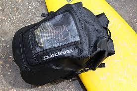 Обзор водонепроницаемого <b>рюкзака</b> Dakine Cyclone Roll Top ...