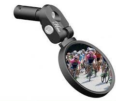 Hafny HF-MR083 High-<b>Quality</b> Road <b>Bicycle</b> Drop Bar <b>Rear View</b> ...