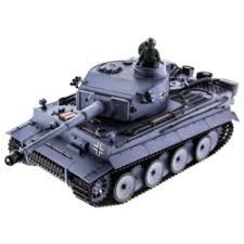 «<b>Танк</b> Tiger Тигр 1 16» — Детские товары — купить на Яндекс ...