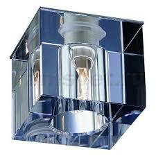 Встраиваемый <b>светильник Novotech</b> Crystals <b>369298</b> — купить в ...