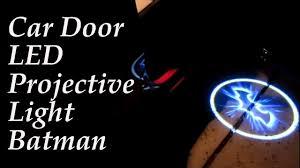 <b>Car Door Led</b> Projector Light - YouTube