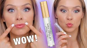<b>Too Faced Lip Injection</b> EXTREME ... DOES IT ACTUALLY WORK ...
