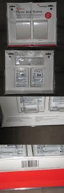 cords jacks and plugs radio shack wireless phone jack system  cords jacks and plugs radio shack wireless phone jack system 43 160 plug in