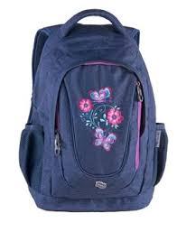 Купить <b>рюкзак Pulse Music Jeans</b> Flower в интернет-магазине ...