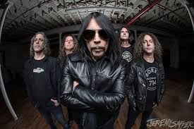 <b>Monster Magnet</b> – Powertrip: A Celebration – Tickets – Gas Monkey ...