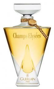 Guerlain <b>Champs Elysees Parfum</b> (Герлен Елисейский Поля <b>Духи</b> ...