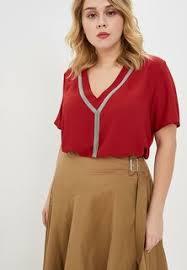 Женские блузки и кофточки Marina — купить на Яндекс.Маркете