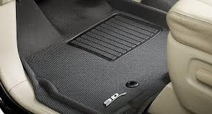 Что такое автомобильные <b>3D коврики</b> и стоит ли их покупать ...
