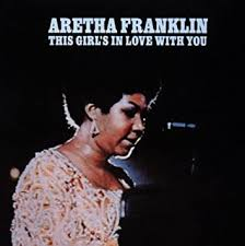 <b>Franklin</b>, <b>Aretha</b> - This Girl's in Love With You - Amazon.com Music