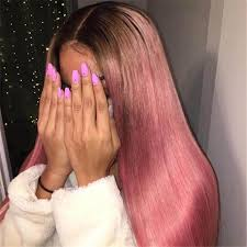 """<b>Colored</b> Wigs – Tagged """"<b>ombre color</b> wig"""" – Youth Beauty Hair ..."""