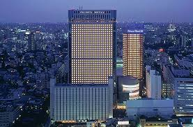 Shinagawa <b>Prince</b> Hotel - <b>Prince</b> Hotels & Resorts