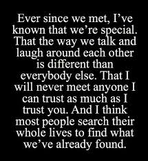 Unexpected Love Quotes on Pinterest   Unexpected Relationships ... via Relatably.com