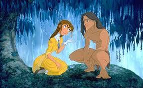 Deneb does Tarzan | Mutant Reviewers via Relatably.com