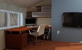<b>Большие угловые</b> компьютерные <b>столы</b> (18 фото): объемные ...
