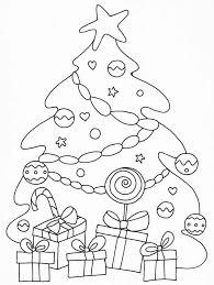 colorare il Natale